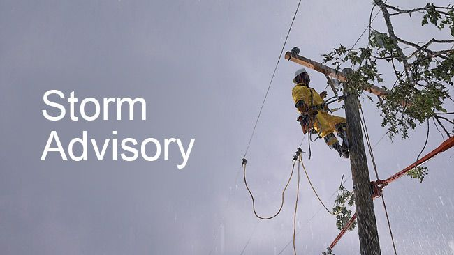 Duke Energy moving crews to respond to power outages in Hermine's aftermath
