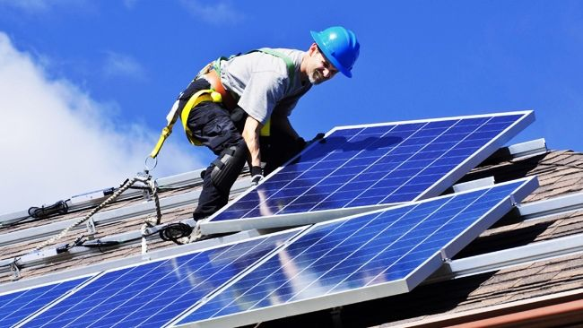 Duke Energy solar rebate program exceeding expectations in South Carolina one year after launch