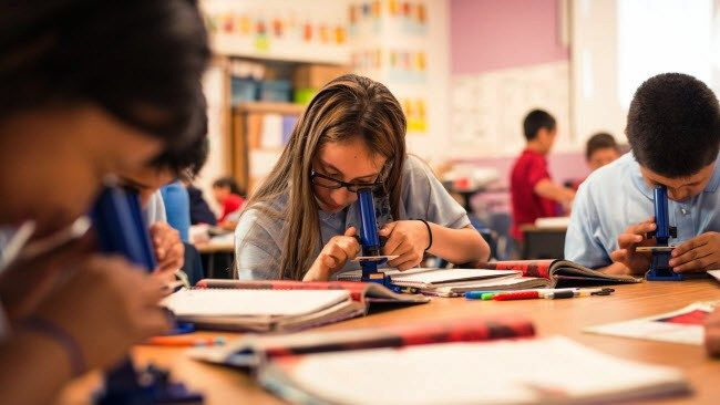 Duke Energy offers Palmetto State teachers $200,000 for literacy, STEM projects