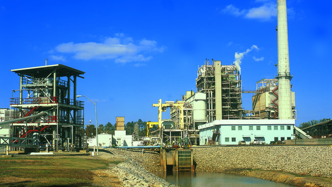 Duke Energy update on H.F. Lee Power Plant in Goldsboro, N.C.