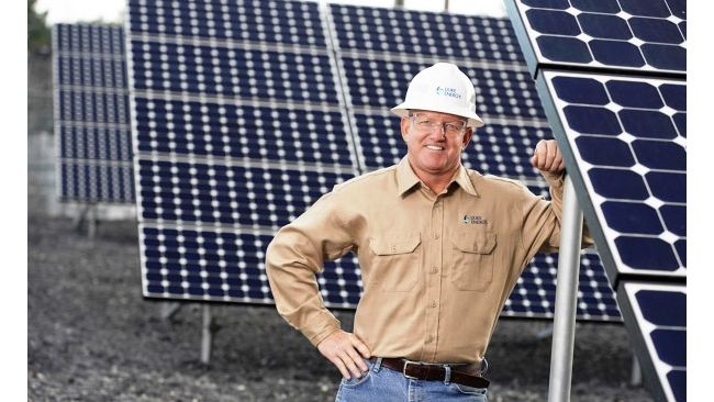 Duke Energy turned N.C.'s sunny days into more solar energy capacity in 2016