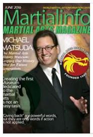 Michael Matsuda, Museum President