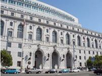 Hiram Johnson State Office Building in San Francisco