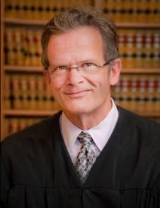 Judge Gary Nadler, Superior Court of Sonoma County