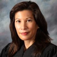 Chief Justice Tani G. Cantil-Sakauye
