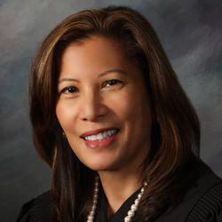 Chief Justice Tani G. Cantil-Sakauye, 2016
