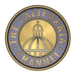 california channel logo