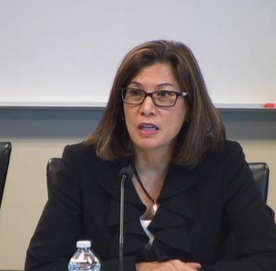 Chief Justice Tani Cantil-Sakauye