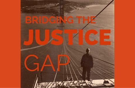 Bridging the Justice Gap