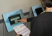 Mendocino County's Juror Kiosk