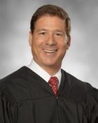 Judge Robert Trentacosta