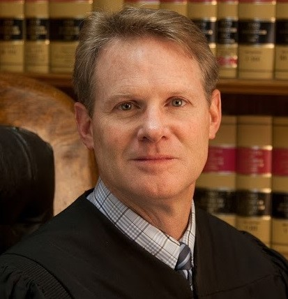 Judge Michael B. Harper