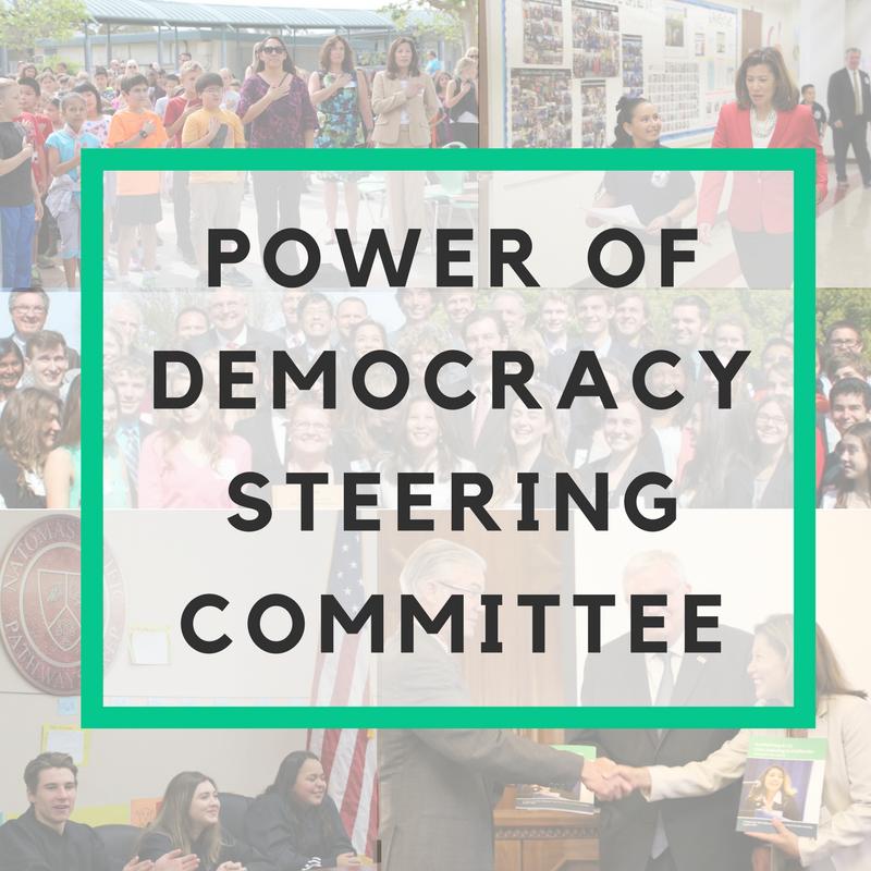 Power of Democracy