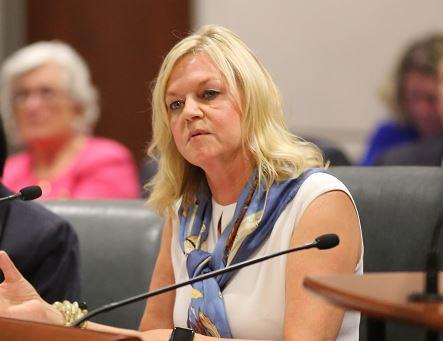 Judge Lorna Alksne