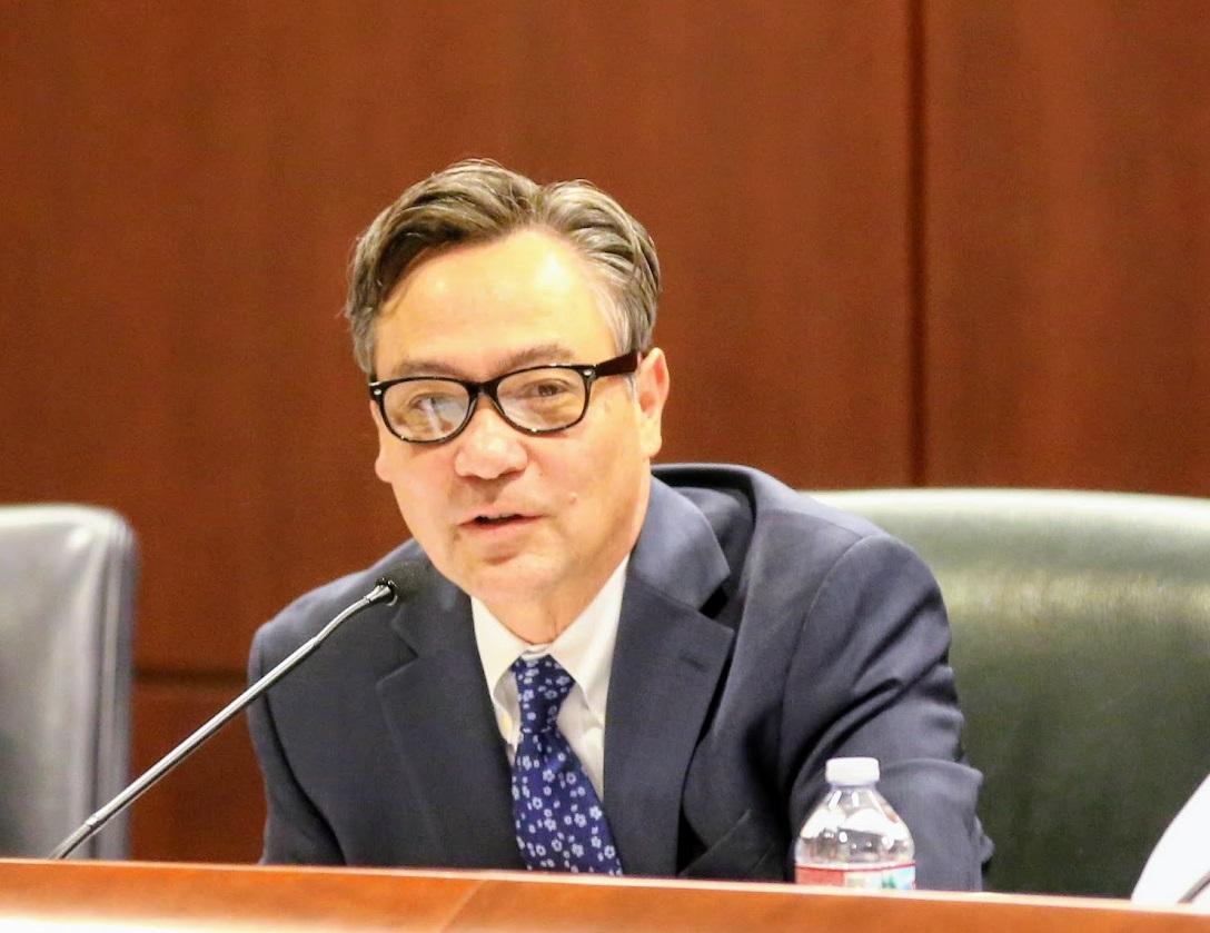 Martin Hoshino - Budget Update - Judicial Council - meeting_1-12-18