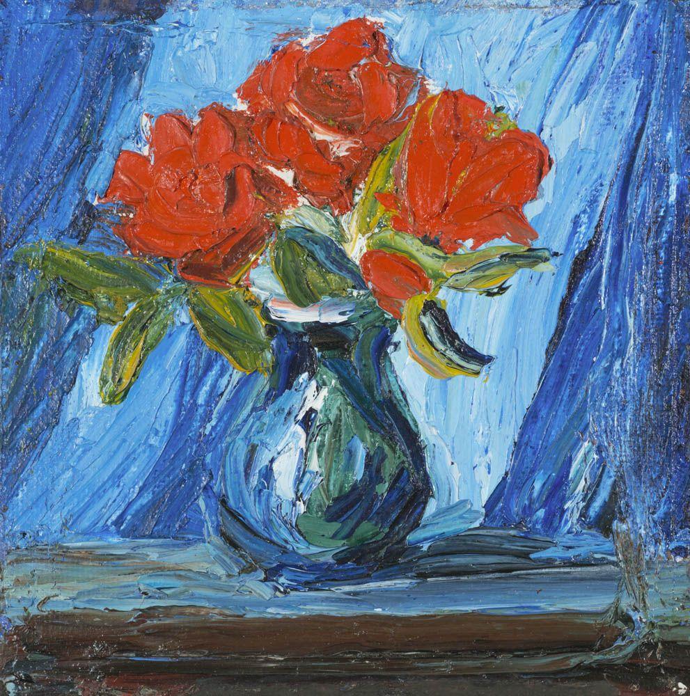 Three Red Roses, 1968