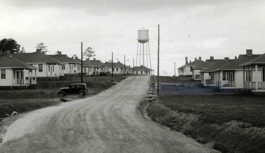Small-town memories fade away
