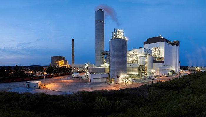 James E. Rogers Energy Complex