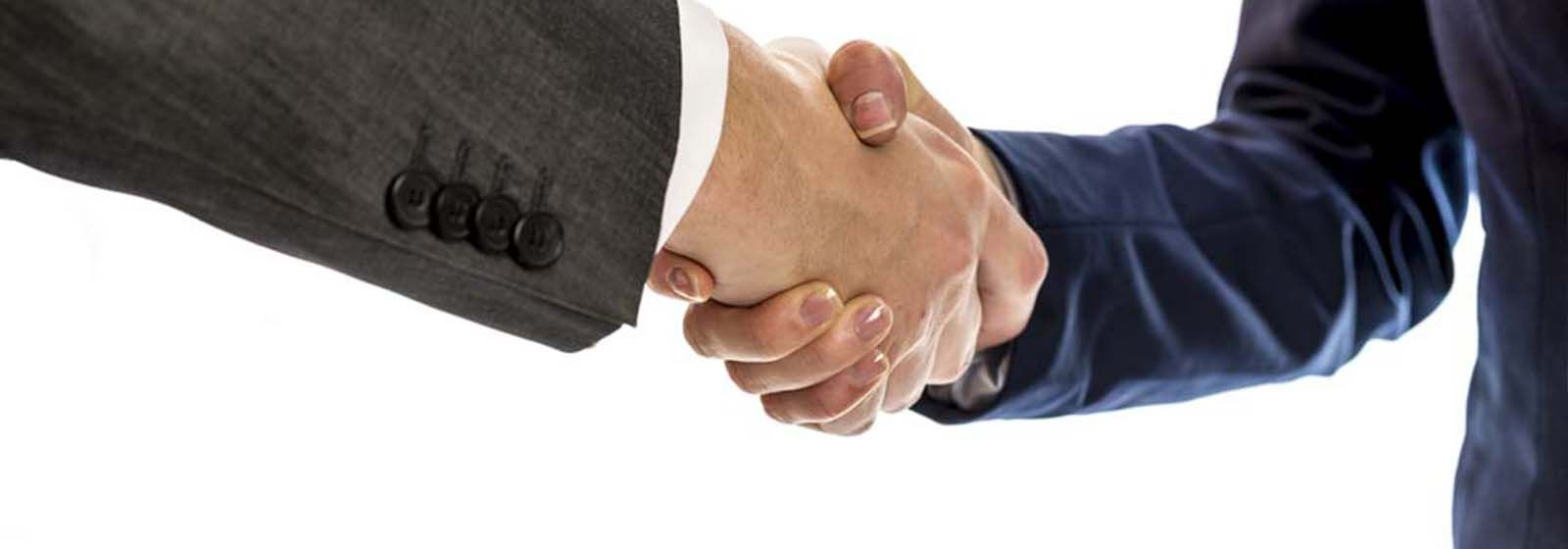 Piedmont Natural Gas founded on a handshake