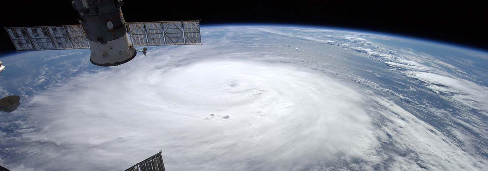 Hurricane season kept meteorologists busy this year