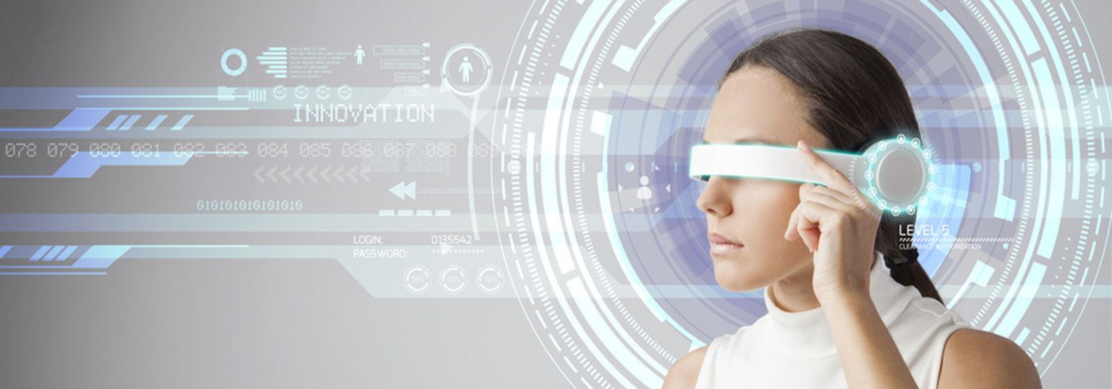 Wearable technology goes to work