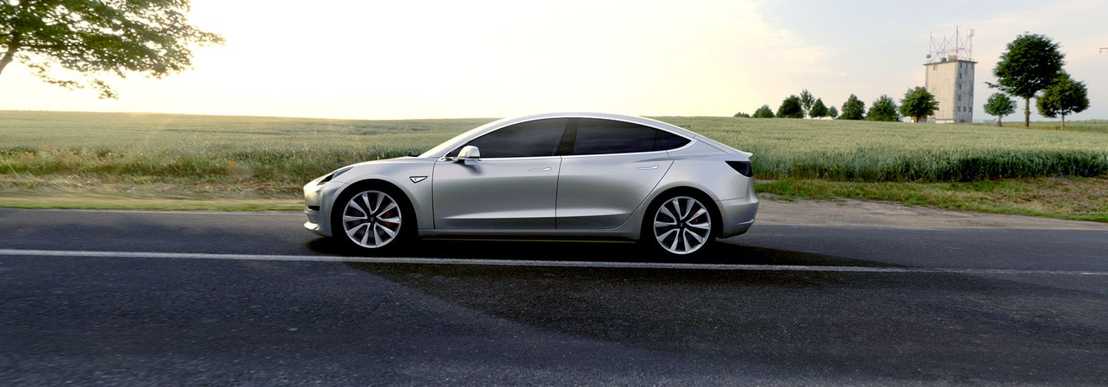 Tesla fever jolts interest in electric cars