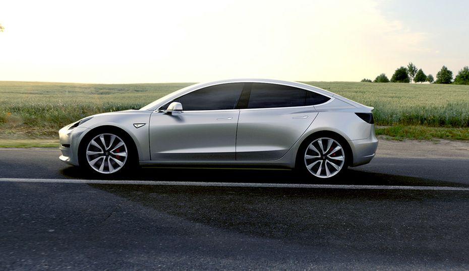 Tesla fever jolts interest in electric cars