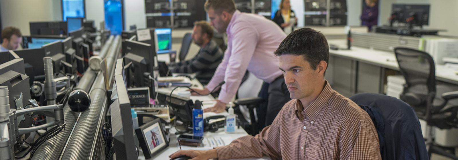 Forecast calls for above-average hurricane season