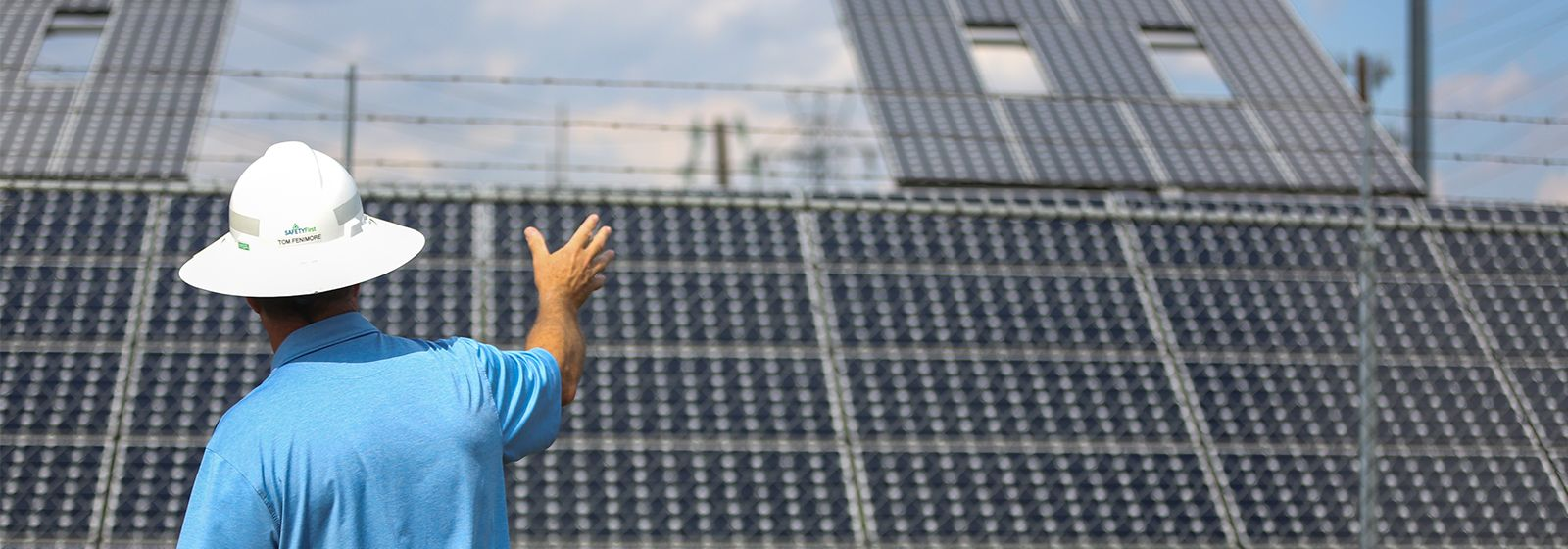Building a smarter energy grid