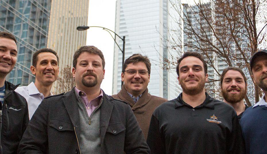 Energy entrepreneurs innovate in the Southeast