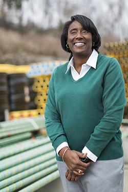 Yolanda Carter
