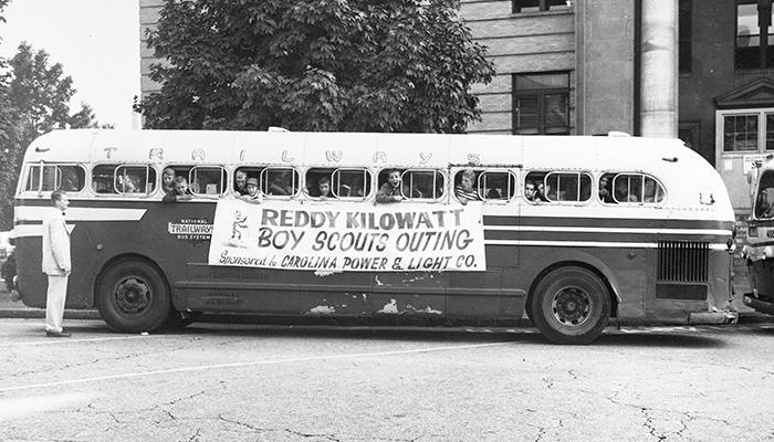 cpl 179 Scouts Bus