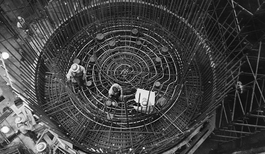 35 reactor slab