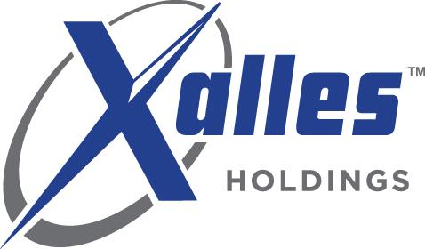 Xalles Holdings Inc.