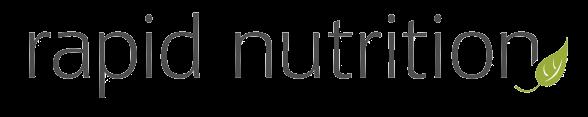 RAPID NUTRITION PLC