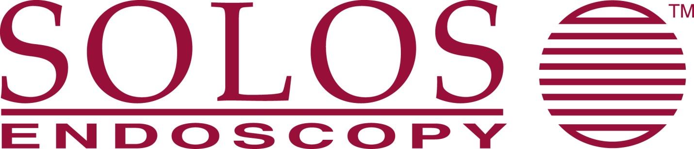 Solos Endoscopy Inc.