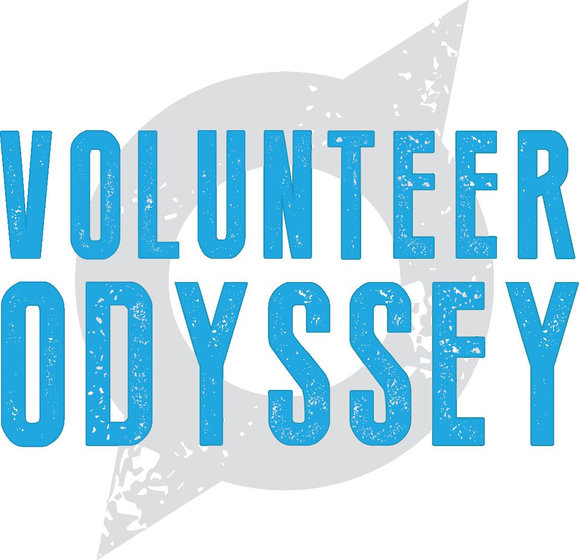 Volunteer Odyssey