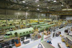 Gulfstream Manufacturing