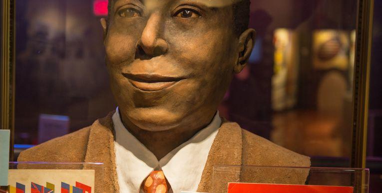 American Jazz Museum - Derek Slagle