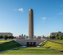 National WWI Museum and Memorial