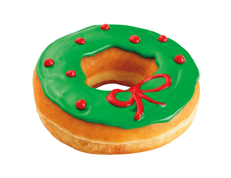 DUNKIN' DONUTS' ULTIMATE HOLIDAY PERK: WEEKLY CHANCES FOR DD PERKS® MEMBERS TO WIN $10,000