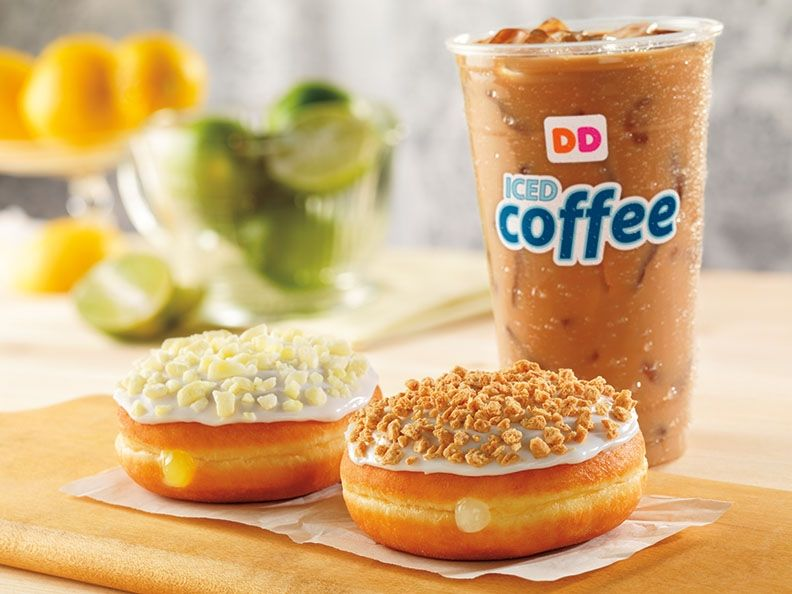 DUNKIN' DONUTS MAKES NATIONAL DONUT DAY SWEETER  WITH FREE DONUT OFFER ON JUNE 7