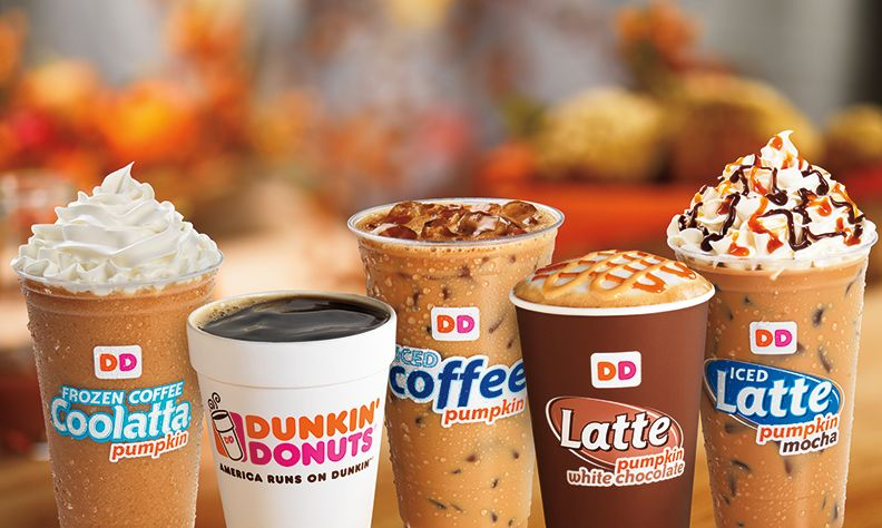 DUNKIN' DONUTS TO CELEBRATE NATIONAL COFFEE DAY WITH FREE COFFEE OFFER THROUGH DUNKIN' APP ON SUNDAY, SEPTEMBER 29