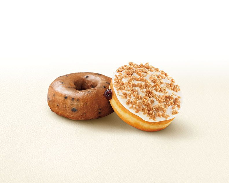 A SWEET DEAL 'ROUND THE WORLD: DUNKIN' DONUTS TO OFFER FREE DONUTS  FOR NATIONAL DONUT DAY ON JUNE 6