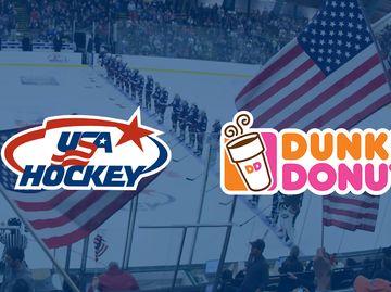DD USA Hockey Announcement