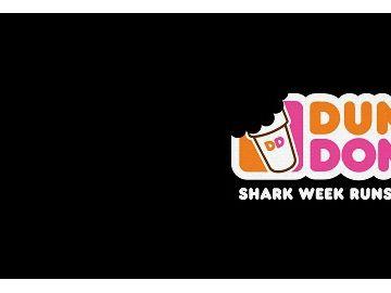 DD carousel sharkweek