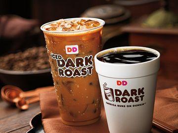 Dark Roast Lifestyle