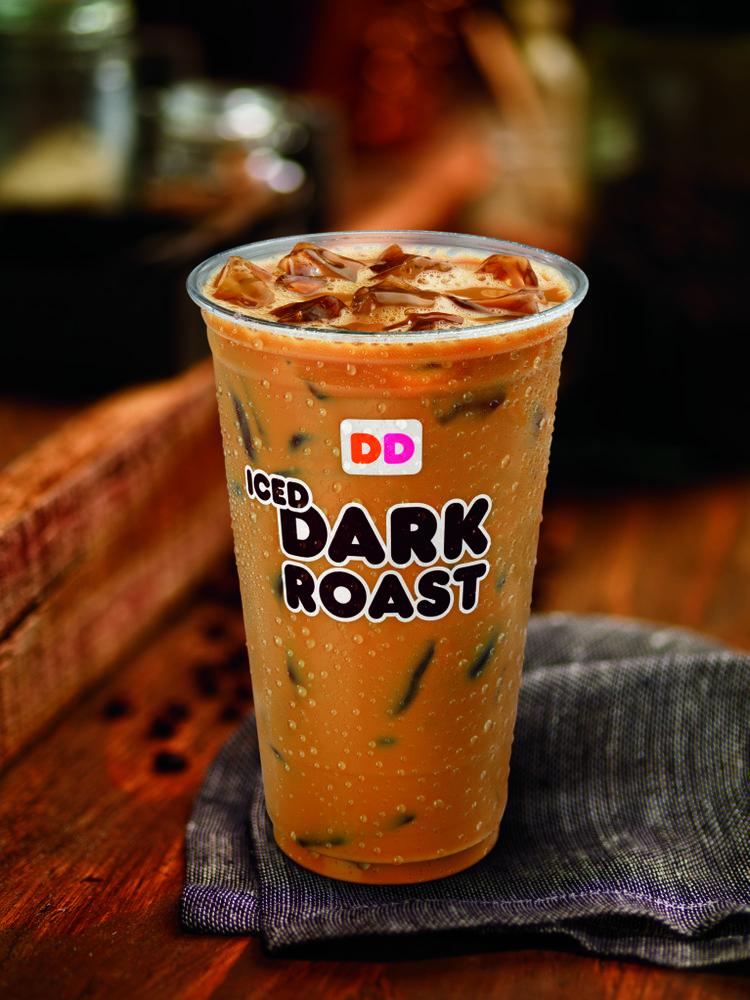 Iced Dark Roast Lifestyle High res