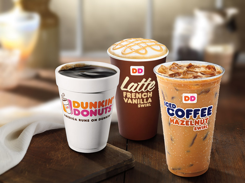 Dunkin Donuts Celebrates First Anniversary Of Dd Perks