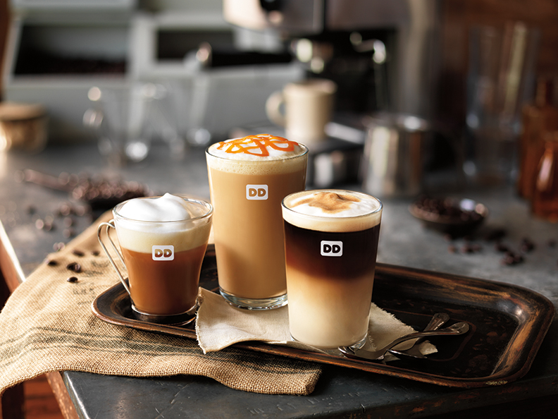Happy National Espresso Day Dunkin Donuts Offers Chance